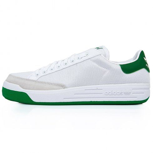 All about Tennis classics from Adidas Originals - Rod Laver's