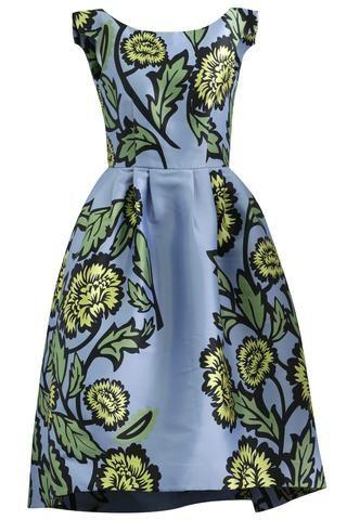 TRELISE COOPER Gina la vida dress Spring 2016 Designer Clothing Gallery