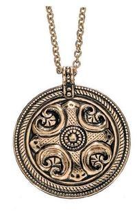 Räisälä pendant, Kalevala koru