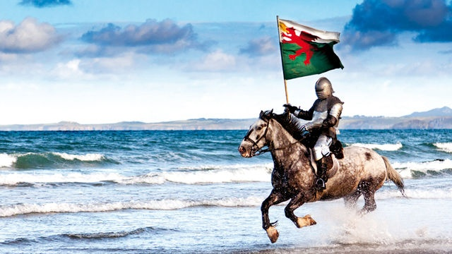 The Story of Wales (BBC - Huw Edwards)