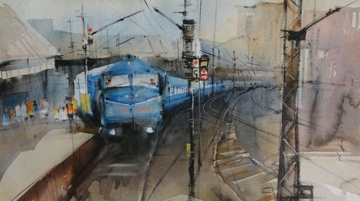 Pin Trainz Downloads For Indian Railways On Pinterest – Fondos de