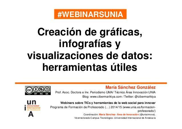 @cibermarikiya María Sánchez