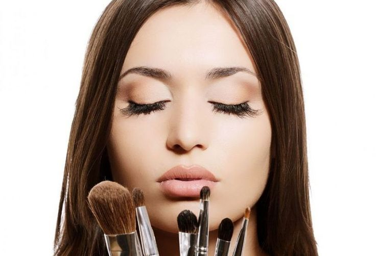 Το μακιγιάζ είναι τέχνη