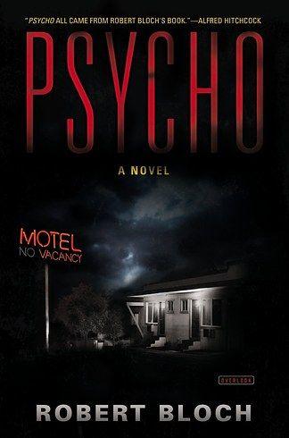 Psycho by Robert Bloch (1959) | 18 Horror Novels Every True Fan Should Read Before Watching The Movie Version