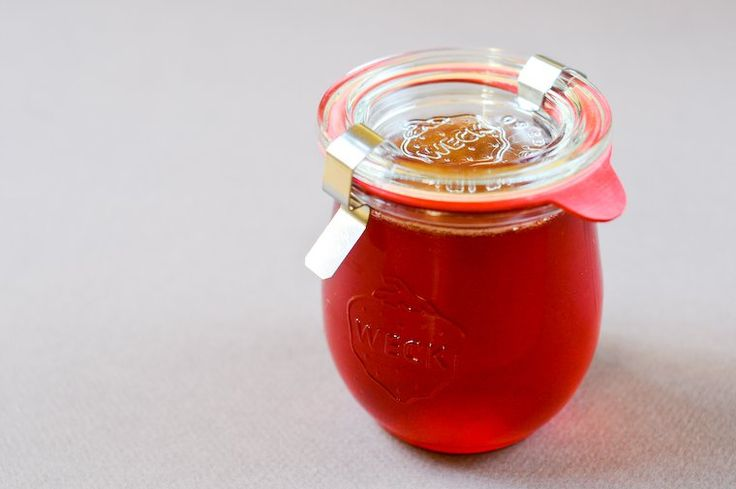 I haven't made much jam lately. I was very excited about the process when I was just learning about it …