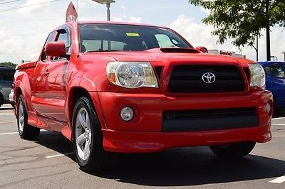 cool 2008 Toyota Tacoma X-Runner - For Sale View more at http://shipperscentral.com/wp/product/2008-toyota-tacoma-x-runner-for-sale/