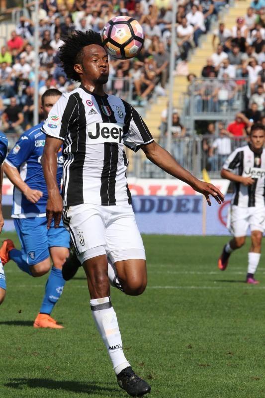 Empoli-Juventus