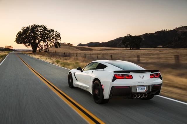 Chevrolet Releases 2016 Corvette Price Info