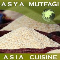 Asya Mutfağı / Asia Cuisine