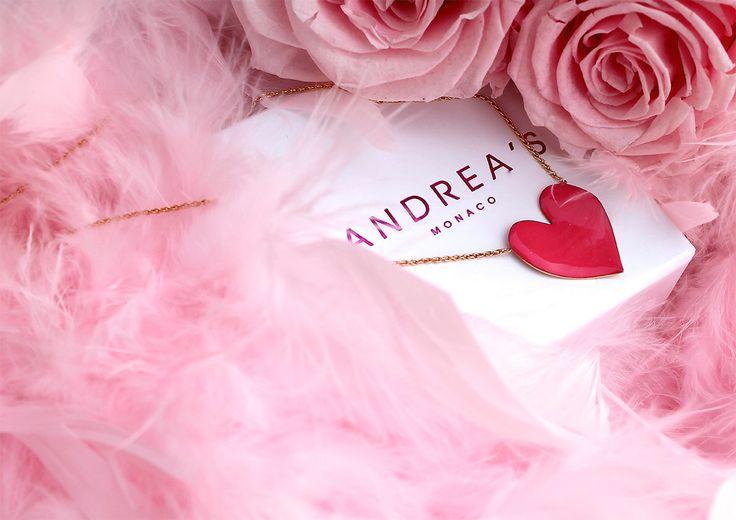 Andrea's, joaillier installé à Monaco, vous propose ses créations personnalisées et exclusives.