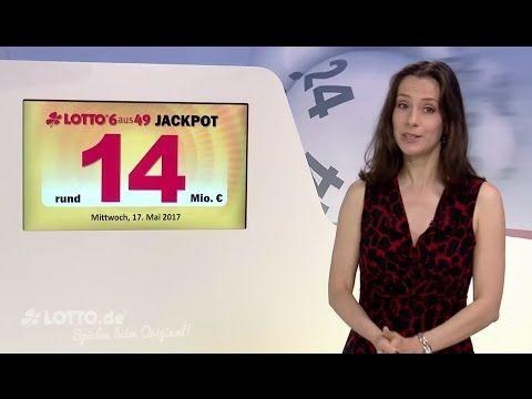 Lottozahlen Mittwoch 17.05.17 - Lotto von zu Hause online spielen