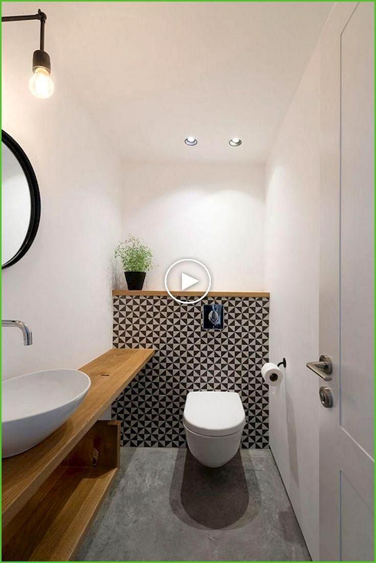 59 Saubere Und Moderne Ideen Fur Die Gestaltung Von Gastezimmern Clean Design Ide In 2020 Badezimmereinrichtung Modernes Badezimmer Kleine Badezimmer Inspiration