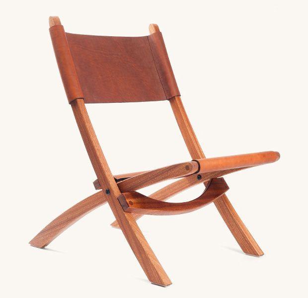 Nokori Folding Chair...future free time project idea
