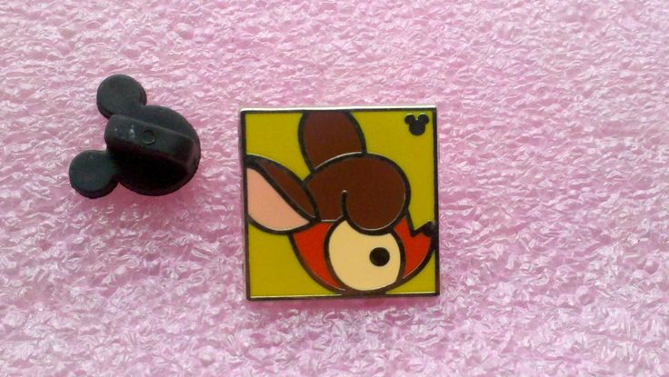 in 94958 broche disney WDW - 2013 Mickey caché Série - Personnages douces - Bambi