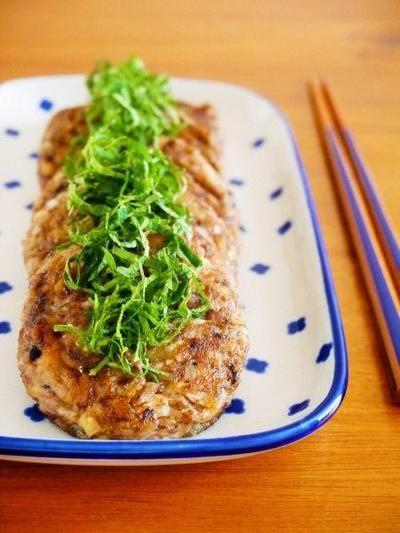 鯖つくね♪さばの水煮缶で簡単おつまみレシピ by みぃさん | レシピ ...