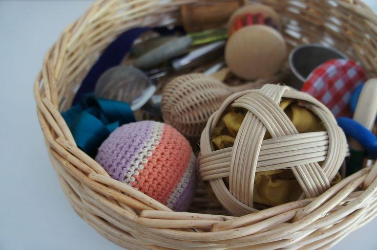 Panera dels tresors, cesto de tesoros. Blog de una mamá primeriza sobre maternidad, bebe y crianza. Visita: www.soymama24.com
