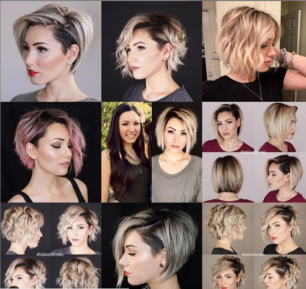 50+ Bob Hairstyles for 2019