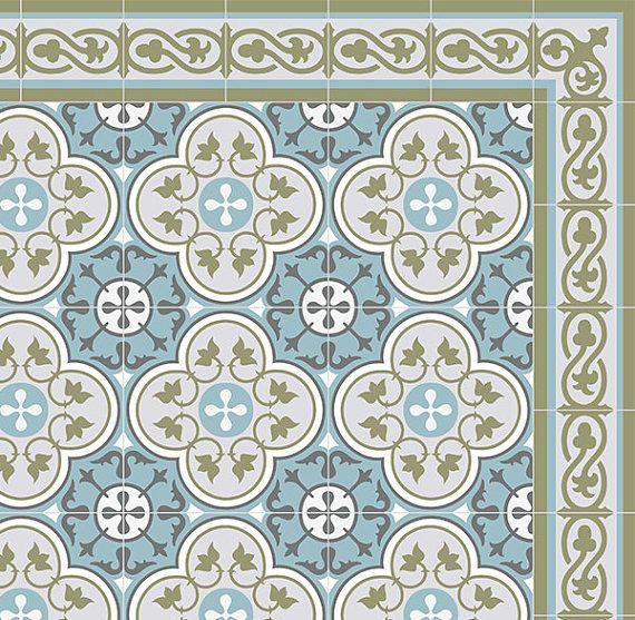 Mat Floor rug Kitchen décor Kitchen mat Rustic kitchen