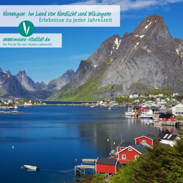 Reisetipp Norwegen