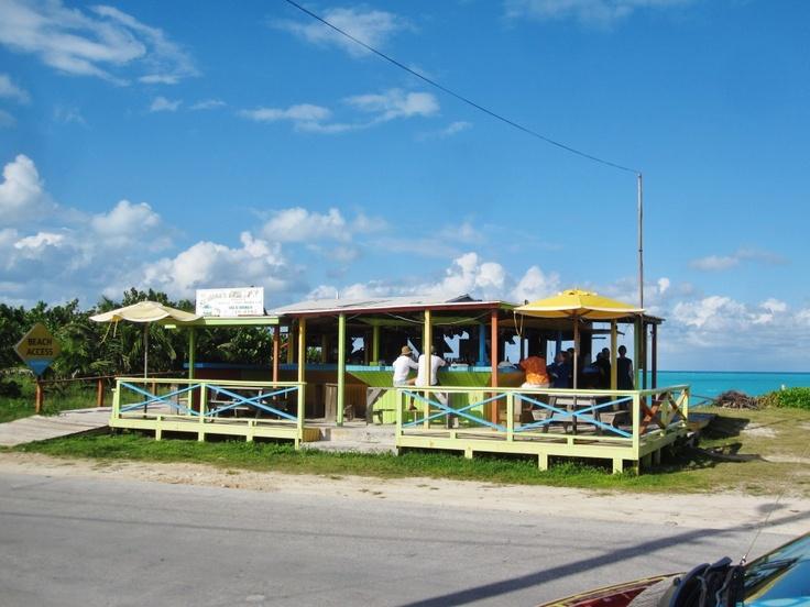 Santana S Restaurant The Bahamas