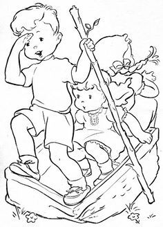 57 best Coloring Book - Blue Ribbon - Merrill Publishing images on ...