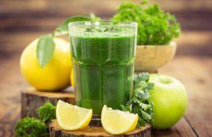 ¡Toma esta bebida por 5 días y pierde 10 kilos!