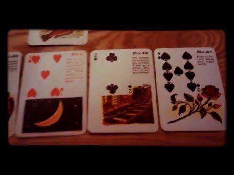 Oráculo. Lecturas. Cartas Gitanas. YouTube