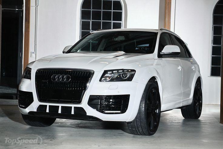 ENCO Exclusive Audi Q5 Gallery 353121Kaitlyn Clipper