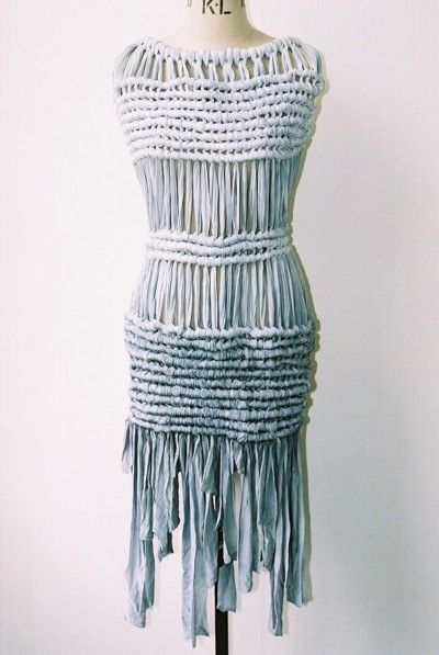 macrame structures