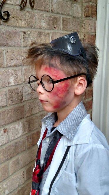 62 best costumes makeup images on Pinterest | Halloween ideas ...