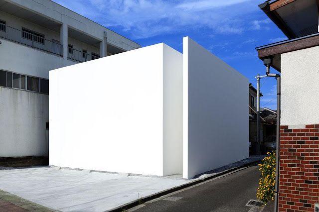 House T, Japan | Tsukano Architect Office