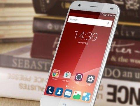 Harga Handphone ZTE Blade S6 Dan Spesifikasinya
