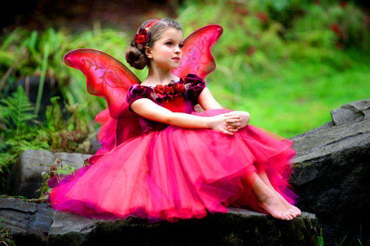 http://no.lady-vishenka.com/halloween-costume-girls-6-8-years/  32. Halloween kostymer for barn - jenter (6-8 år) 53 IDEER