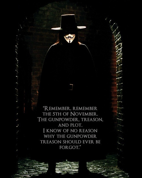 v for vendetta methods of story He wears a mask showing the face of guy fawkes, who in 1605 tried to blow up   this story was first told as a graphic novel written by alan moore and  it can  be read many ways, as i will no doubt learn in endless e-mails.