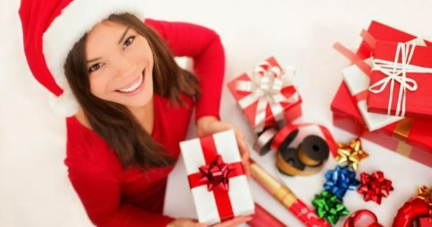 Home and Garden: Best Christmas Gift Ideas For Women
