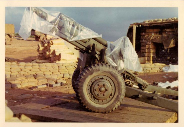 1967 Navy Vietnam nmcb9