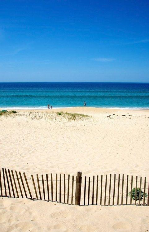 Ma plage : Comporta, Portugal