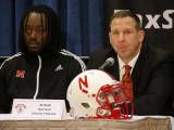 Photo Gallery: 2014 Tax Slayer Gator Bowl-Huskers