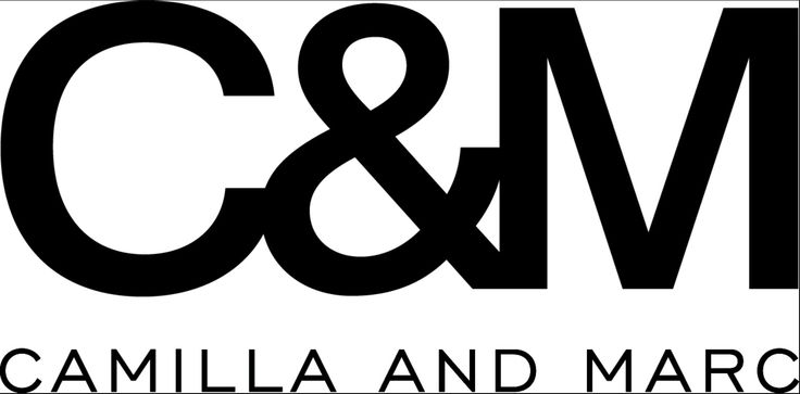 C and M by Camilla and Marc