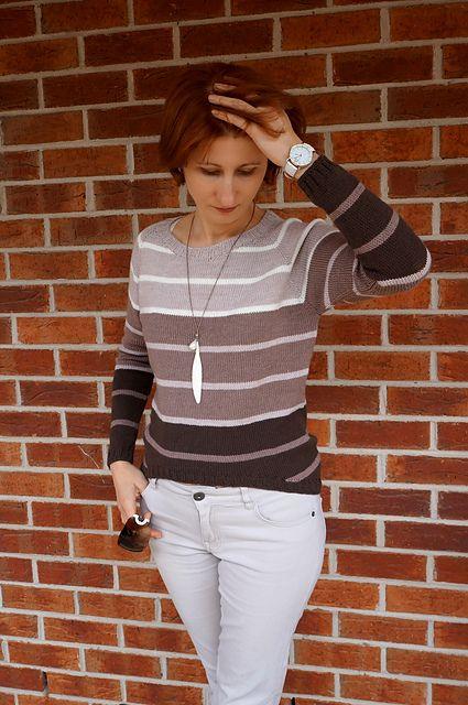 Ravelry: Julida's Coffee and cream