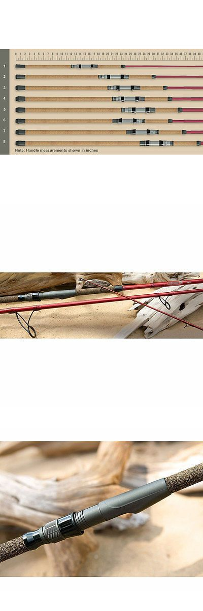 Surf Rods 56734: St.Croix Rod Avid Series Surf Spinning (Avss100mf2) BUY IT NOW ONLY: $330.0