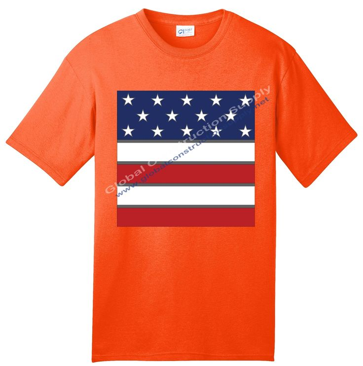 17 Best Images About Reflective Flag Safety Tee On
