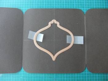 Gate-Fold with Window Card Tutorial