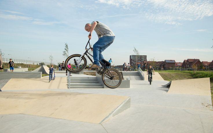 Bdu - Skatepark #bdu #skatepark #concrete #lifestyle #bcn