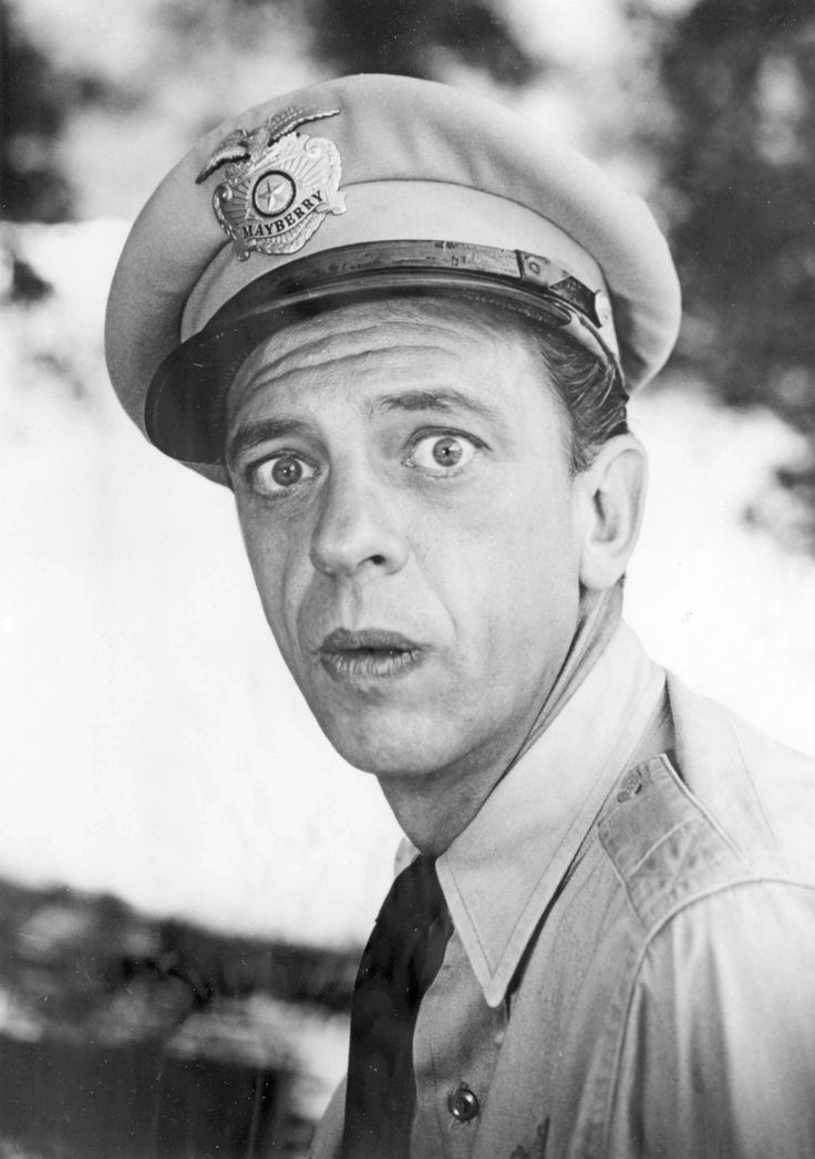 Don Knotts (Actor)