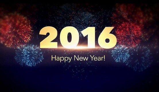 Kata Kata Ucapan Selamat Tahun Baru 2016 Yang Romantis Untuk Pacar | Kabarmaya.com