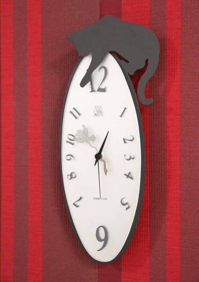 86 best relojes decorativos images on pinterest - Relojes decorativos de pared ...