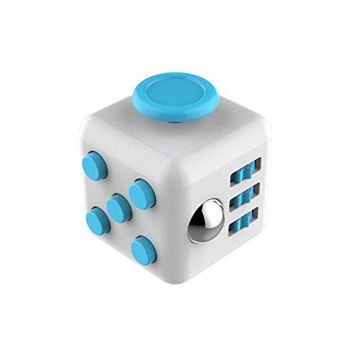 Buy Cheap Fidget Cubes in the UK. Do you have fidget that you can't quite satisfy? Our toys are great for those with ADHD and nervous energy.