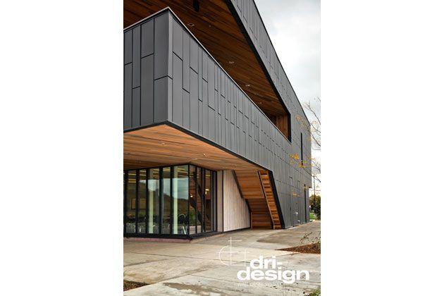 19 Best Images About VMZINC Dri Design Panels On Pinterest Canada Parks An