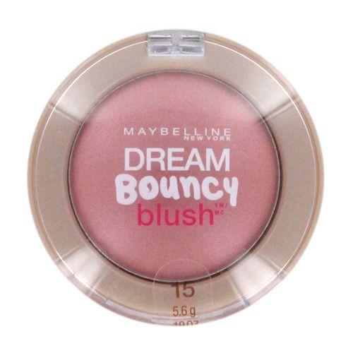 Maybelline Dream Bouncy Blush - Rose Petal 15